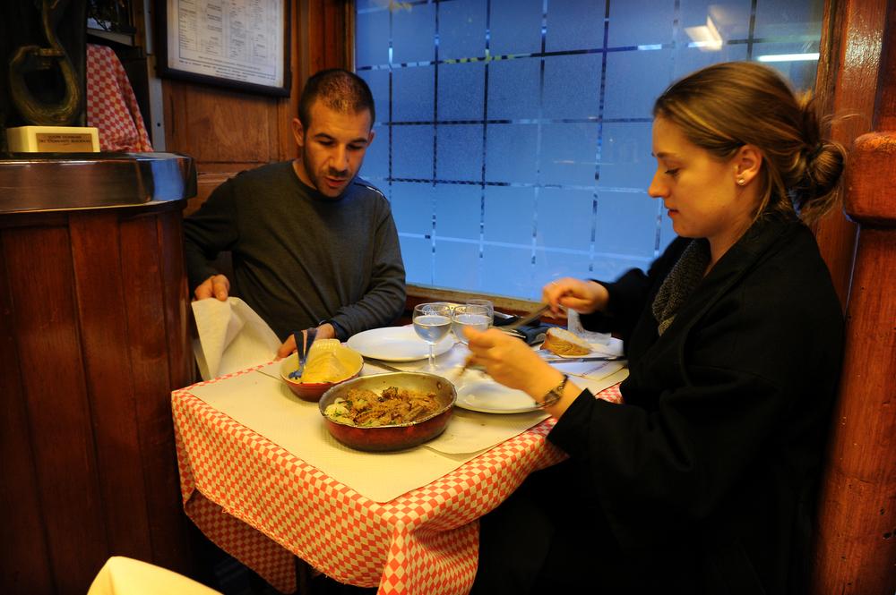 Lyon ravintola 4