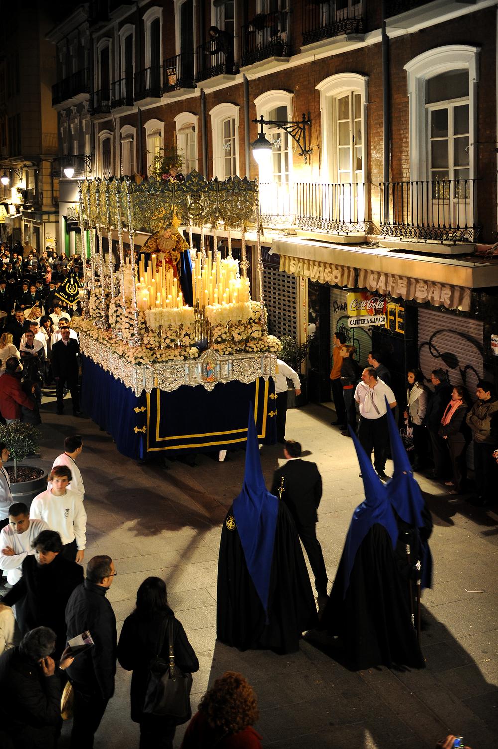 Pääsiäinen, matkablogi, Cadiz, Espanja, Andalusia