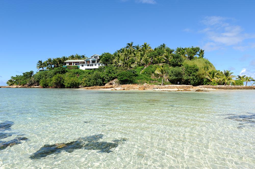 Saari, Fidzi, loma, matka, matkablogi, paratiisi