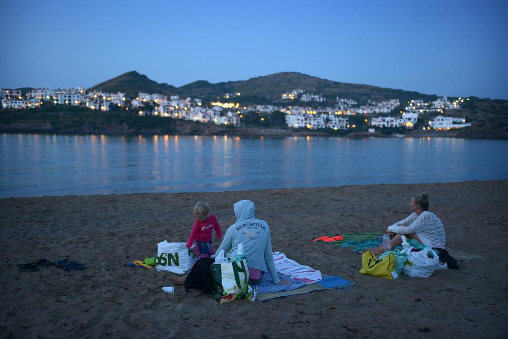 Matka, matkablogi, Välimeri, Menorca, Espanja, baleaarit