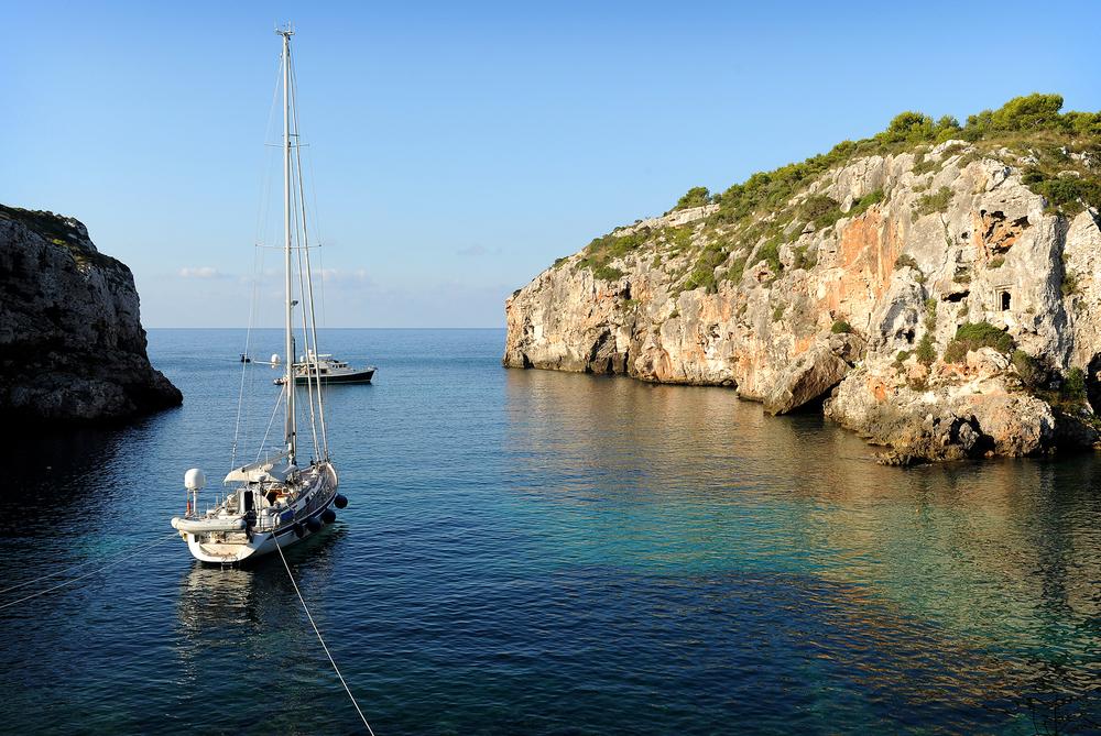 Välimeri, matkablogi, matka, Espanja, Menorca