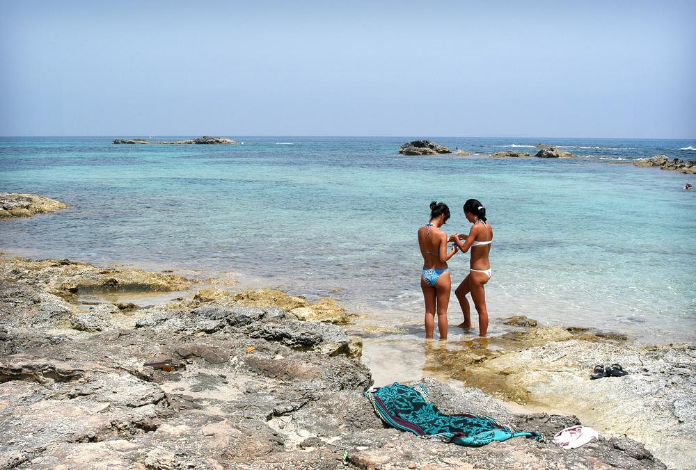 Sää, Ibiza, Baleaarit, matka, Espanja, matkablogi, kesä, meri