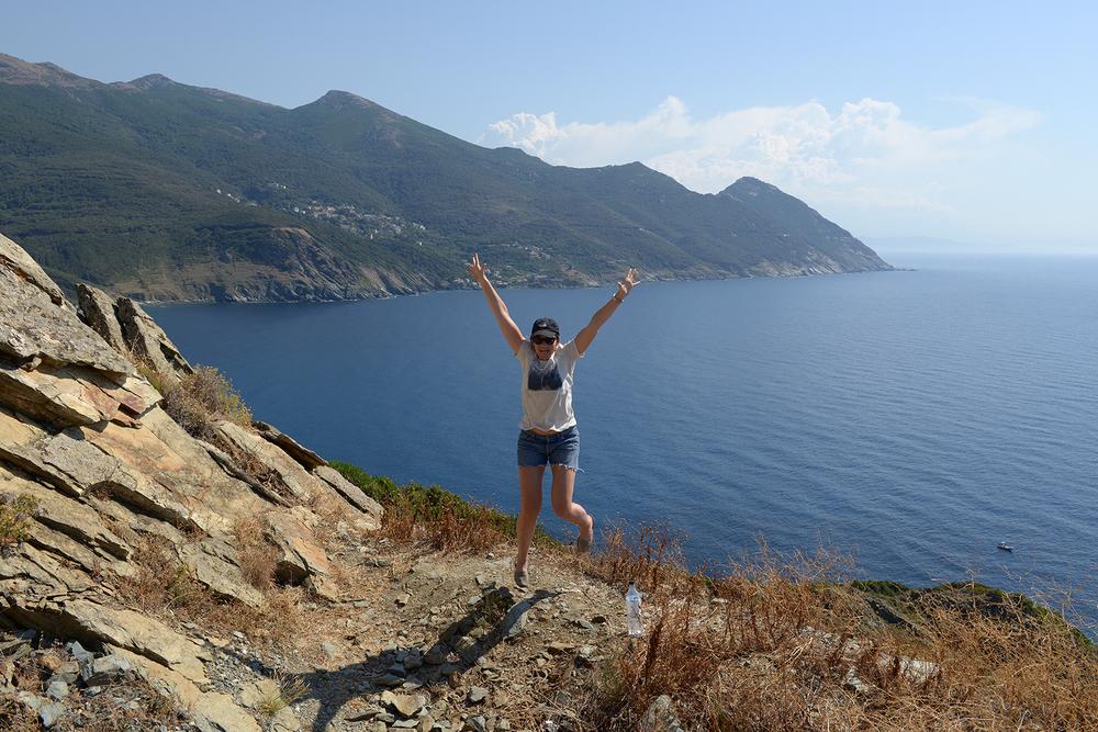 Loma, lomakuva, meri, matkablogi, matka