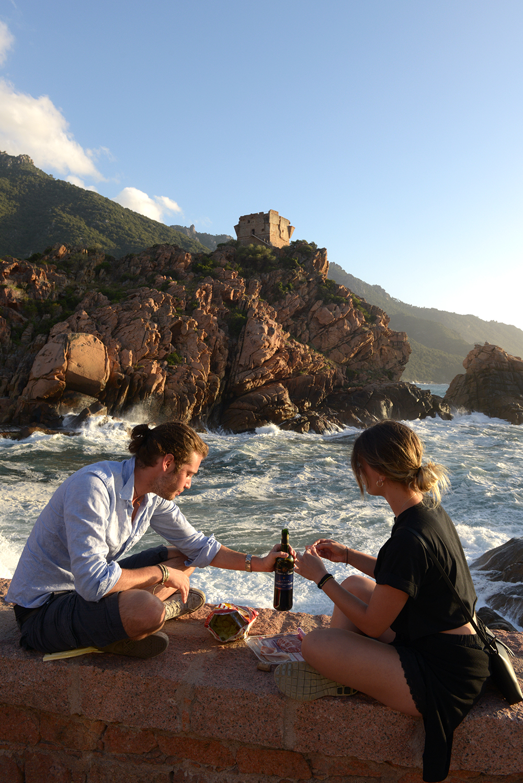 Viini, pari, blogi, meri, matkablogi, parisuhde, kesä