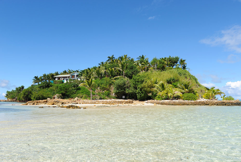 saari, paratiisisaari, troopiikki, Fidzi, matka, matkablogi, Tyynimeri, turkoosi