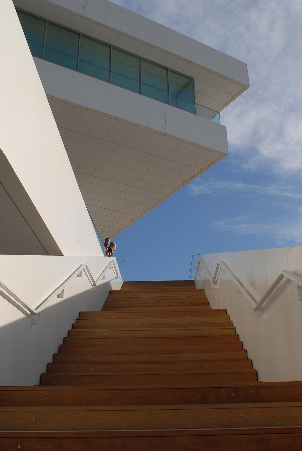 matka, matkablogi, Valencia, Espanja, matkailu, vero, kateus, moderni arkkitehtuuri