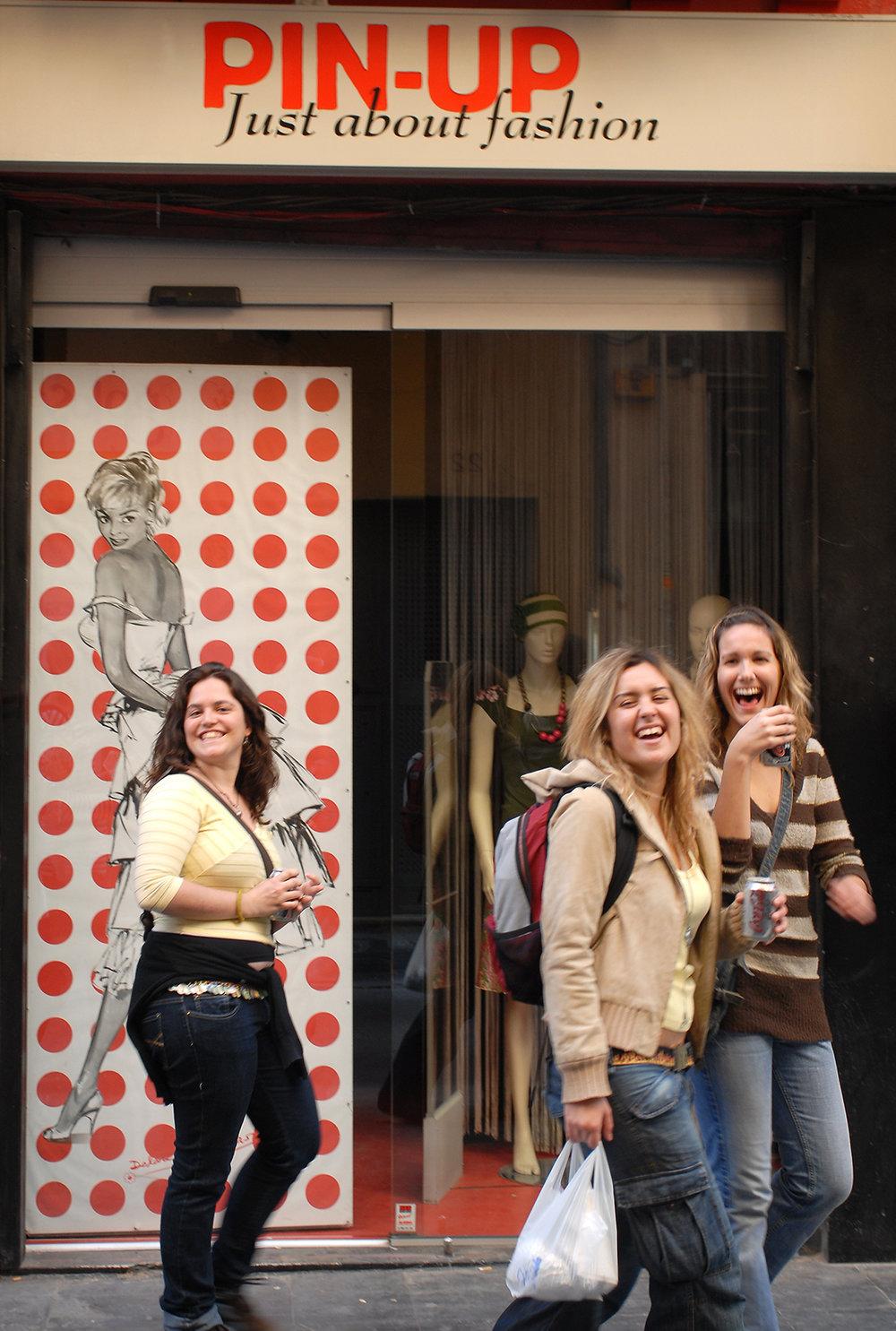 matka, matkablogi, Valencia, Espanja, matkailu, vero, kateus, shoppailu, ostokset