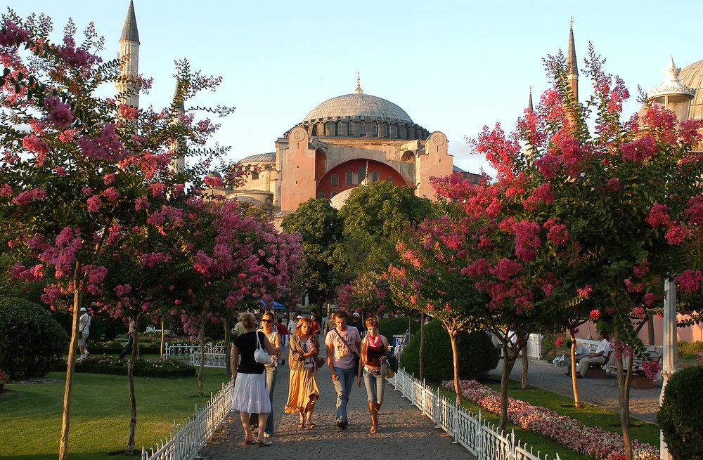 Turkki, Istanbul, matka, matkailu, matkablogi, moskeija, kuvat