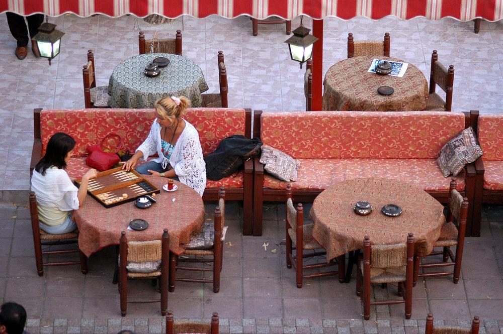 Turkki, Istanbul, matka, matkailu, matkablogi, teetupa, kahvila