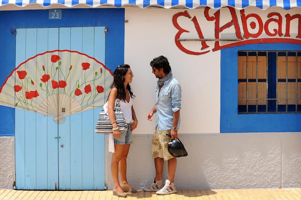 Formentera, Baleaarit, Espanja, kesä, matka, matkablogi
