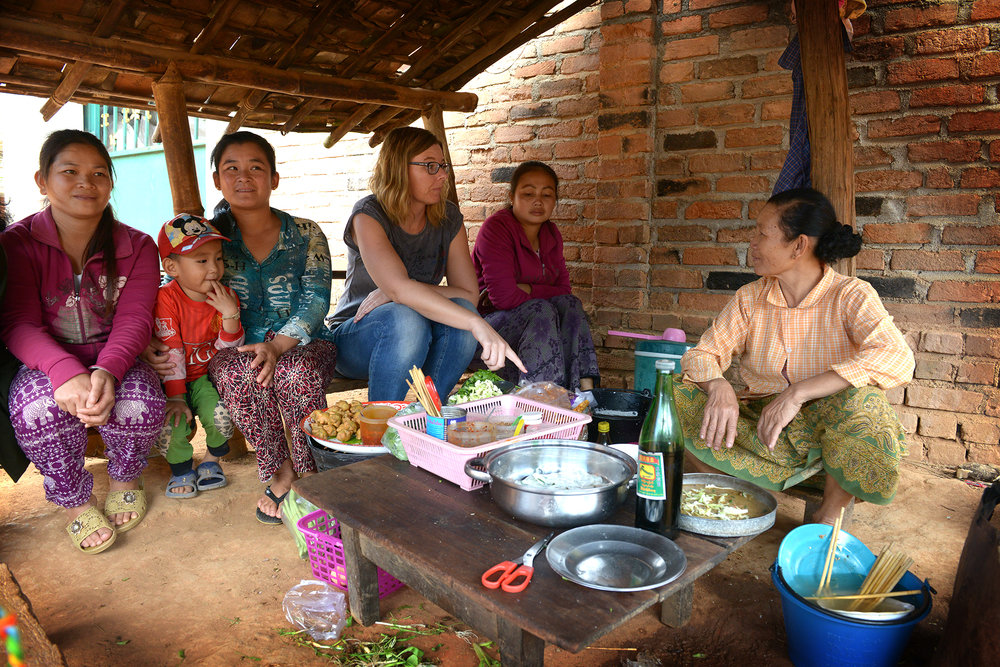 Myanmar, burma, matka, matkablogi, Kentung, katuruoka