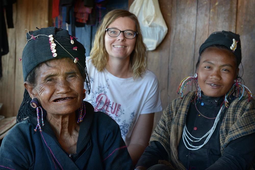 Myanmar, burma, hymy, heimo, matka, matkablogi