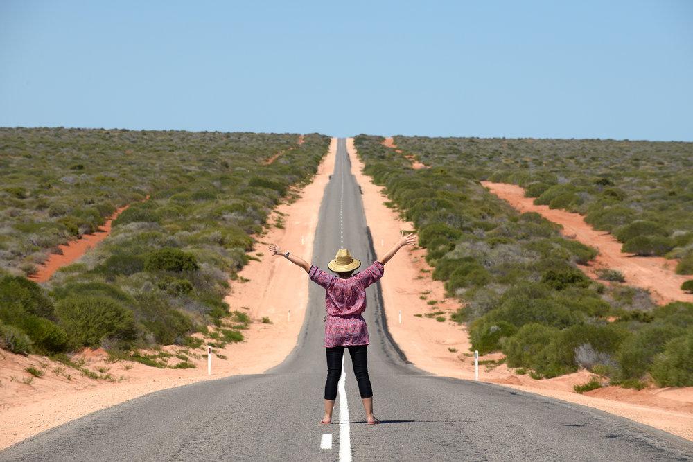 Australia, matkablogi, blogi, matka, outback, tie, yksin