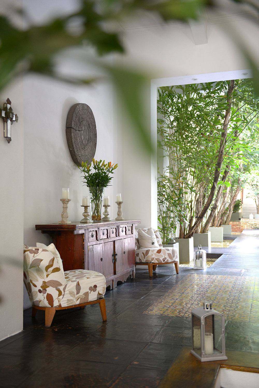 Hotelli, Cartagena, Kolombia, matka, matkablogi