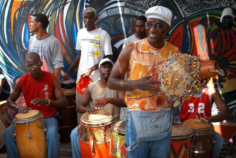 Kuuba, Havanna, musiikki, salsa