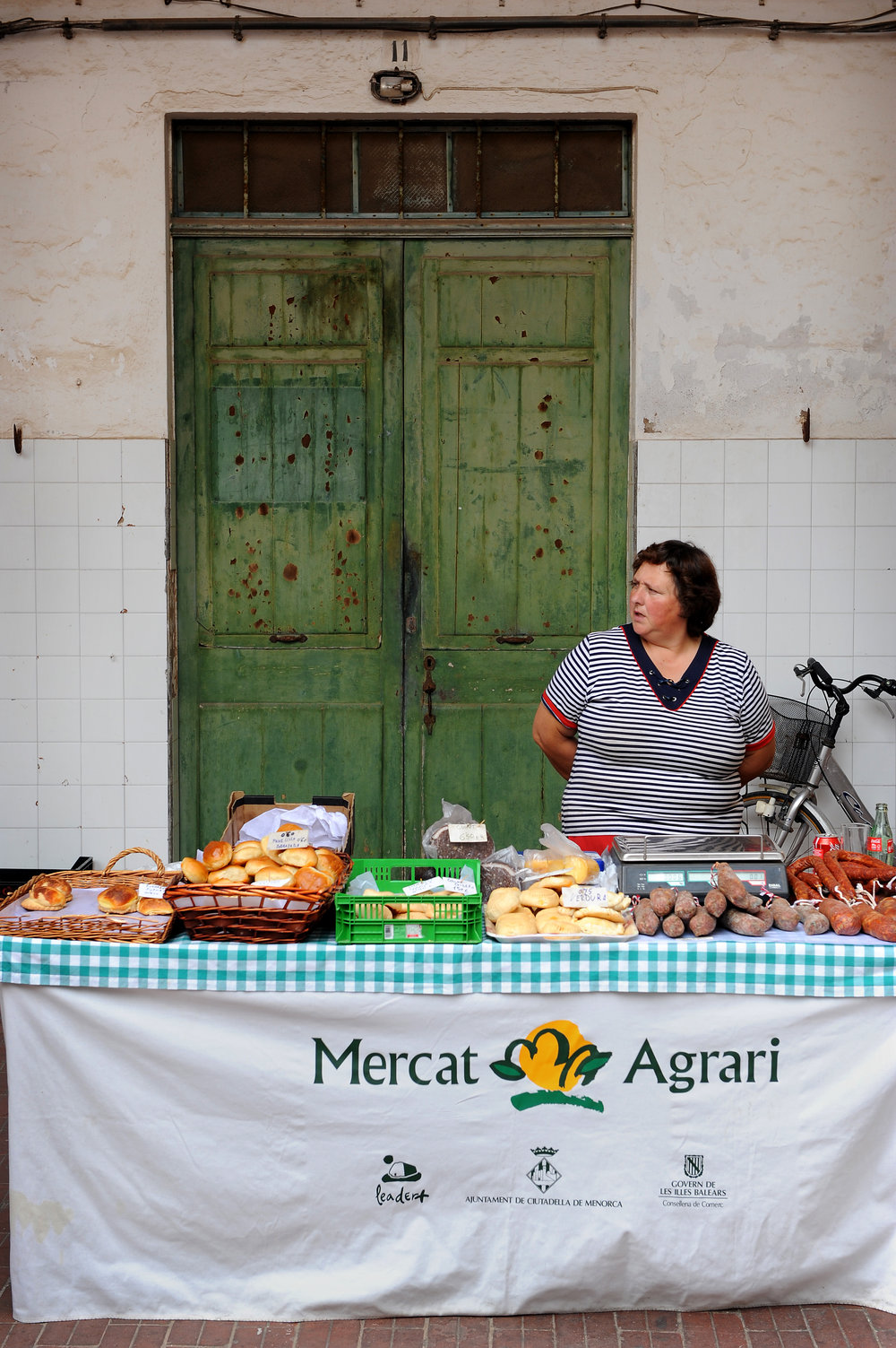 Menorca, shoppailu