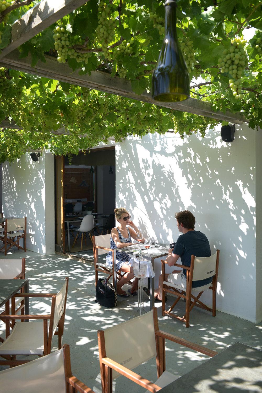 Binifadet, Menorca, Espanja, viinitila