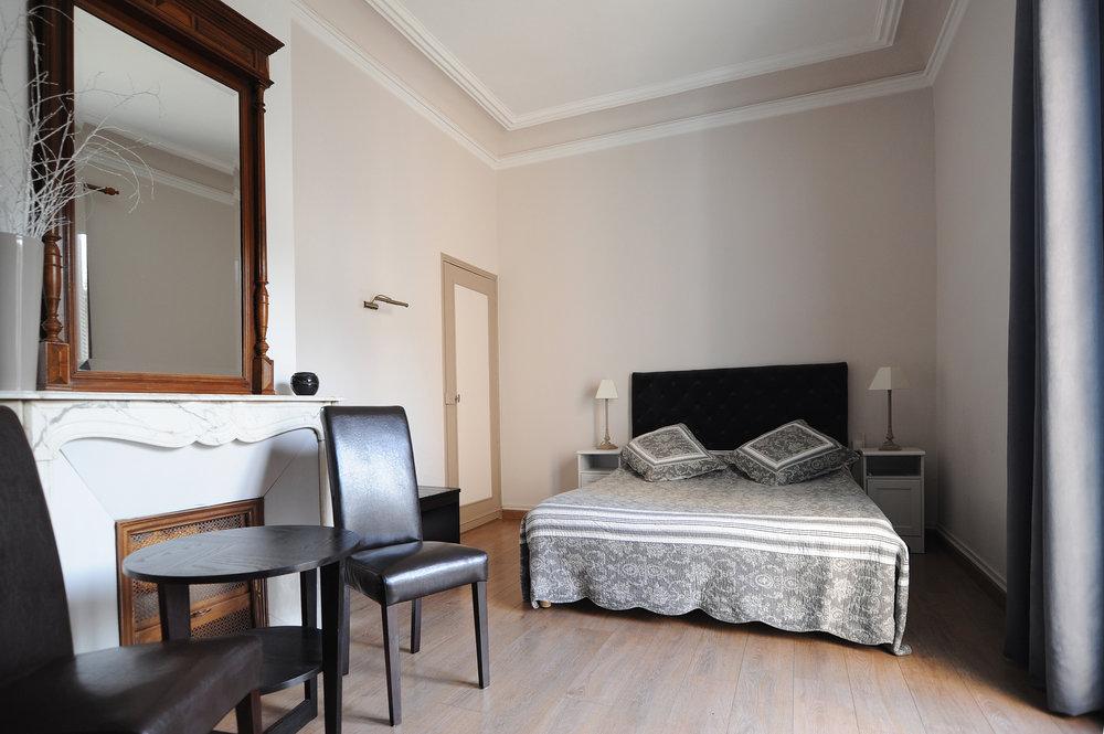 Hotelli, Ranska, Provence, Louberon, matka