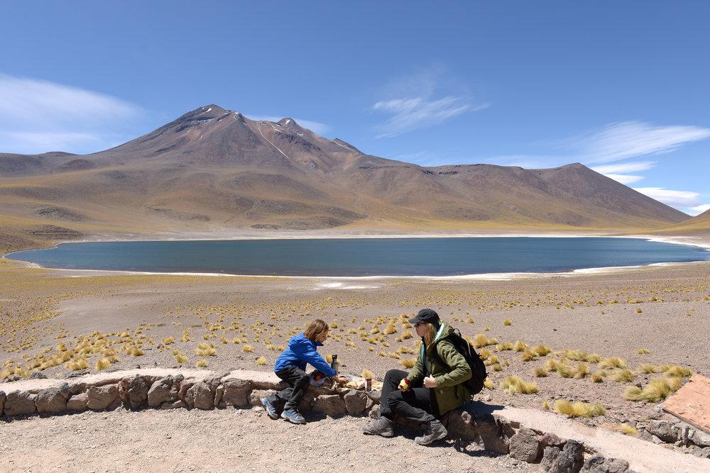 Chile, perhematkailu, lapset matkustaa, Atacama