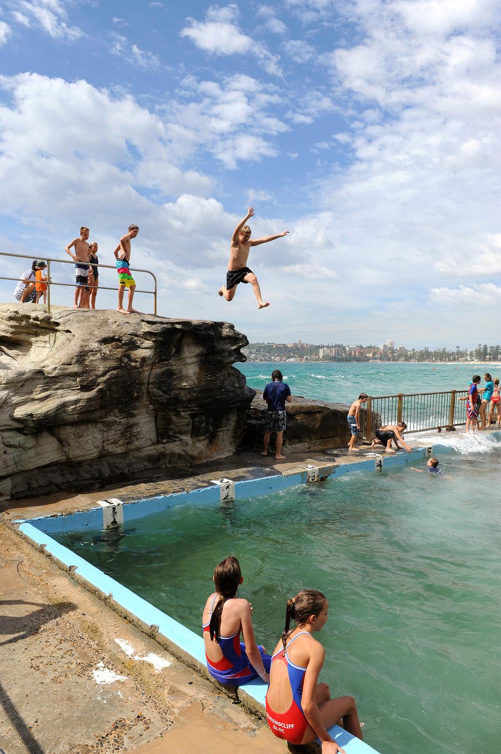 Sydney, Australia, Manly