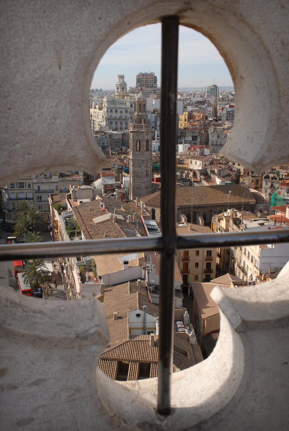Valencia, katedraali