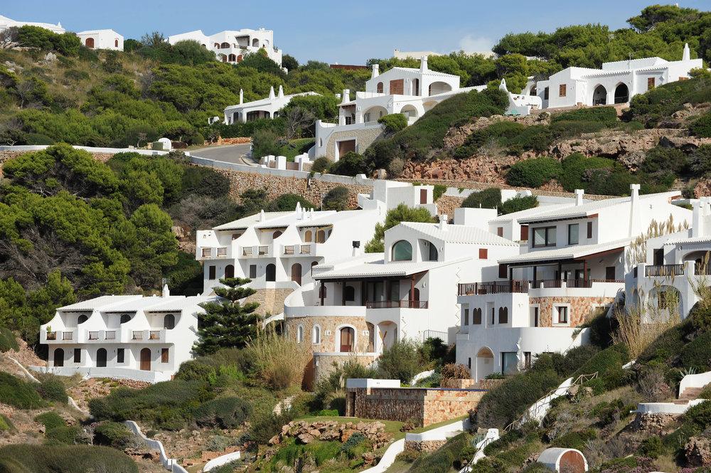 Talvi, Menorca, matkablogi, Espanja