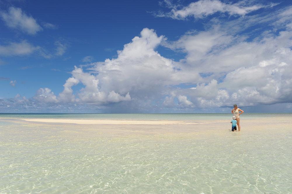 Fidzi, ranta, meti, paratiisi, matka