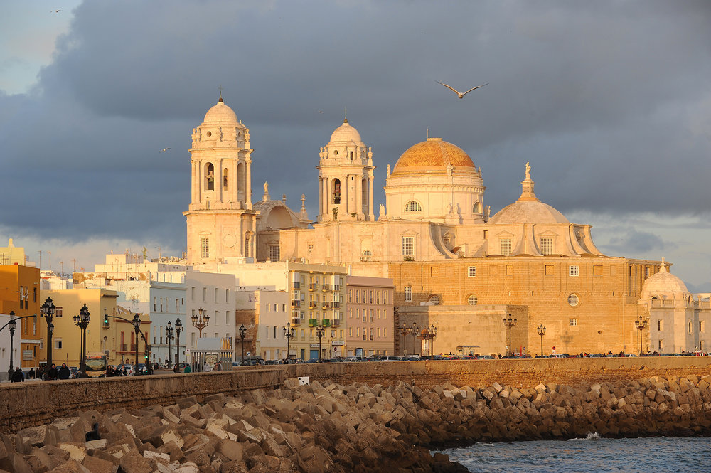 Cadiz, Espanja, Andalusia