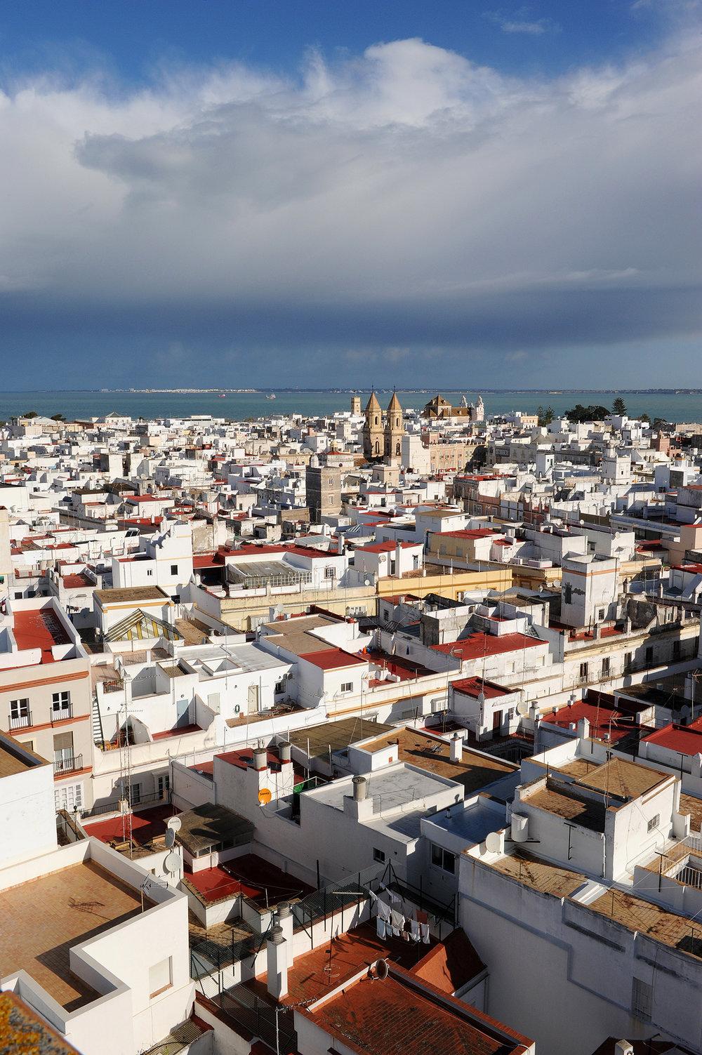 Cadiz, Espanja