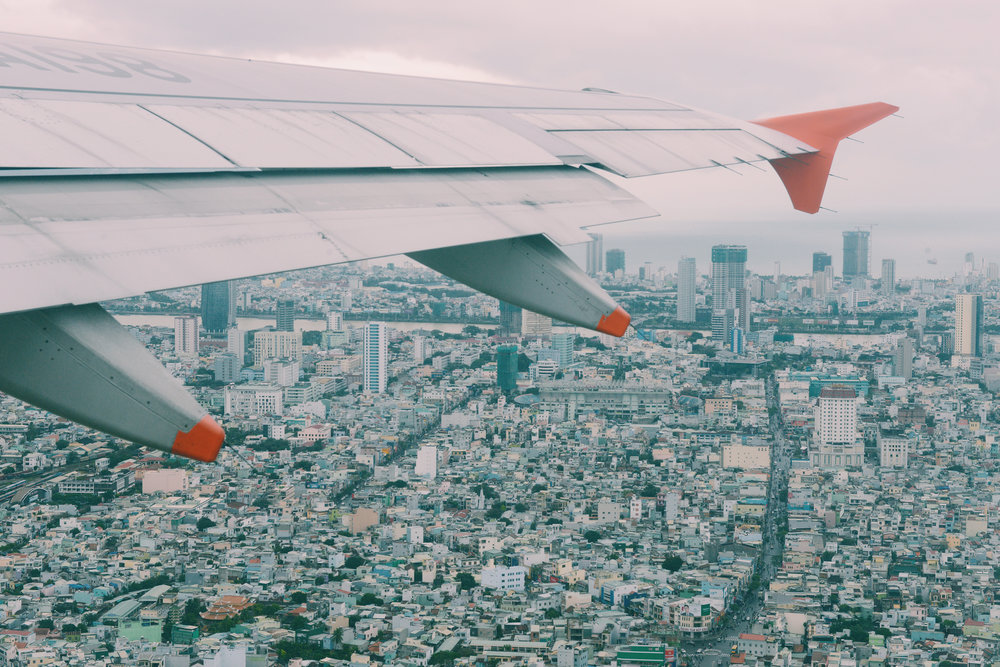 Lentokone, siipi