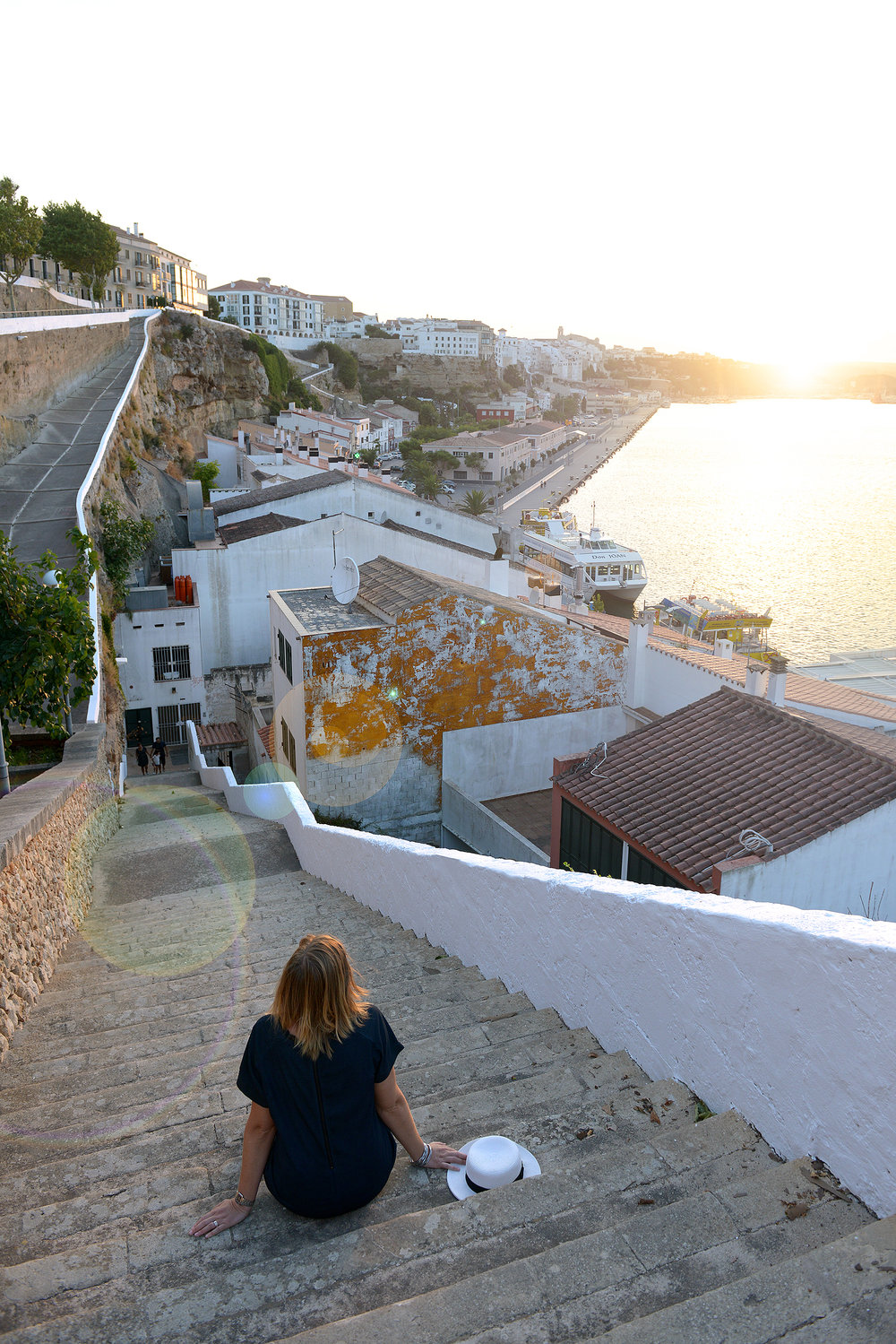 Menorca, Maó, Mahon, Espanja