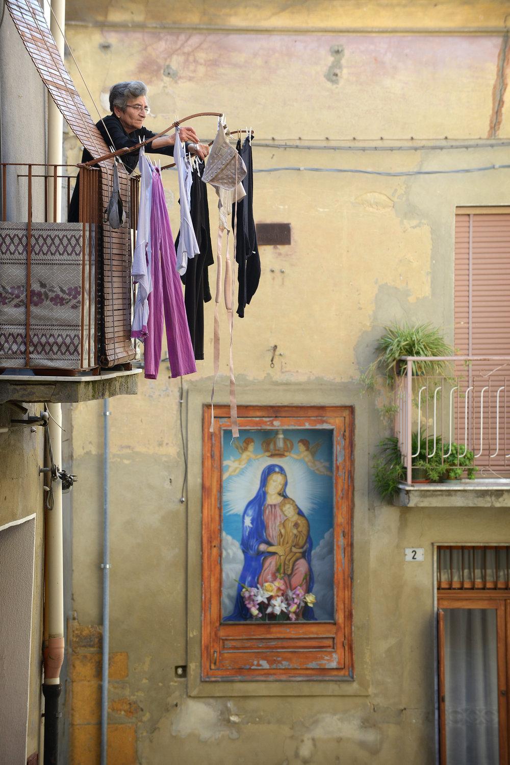 Sisilia, Piazza Armerina