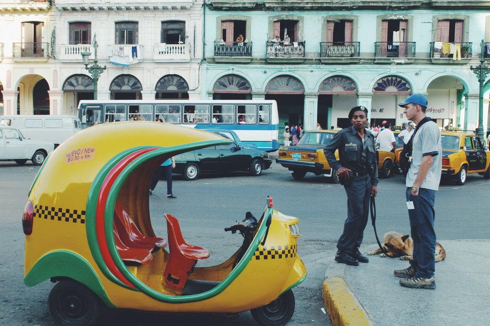 Kuuba, Havanna
