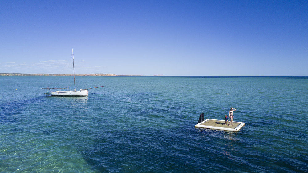 Länsi-Australia, Denham