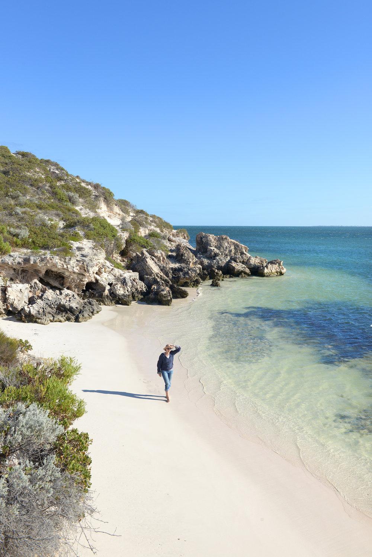 Länsi-Australia, Jurien Bay