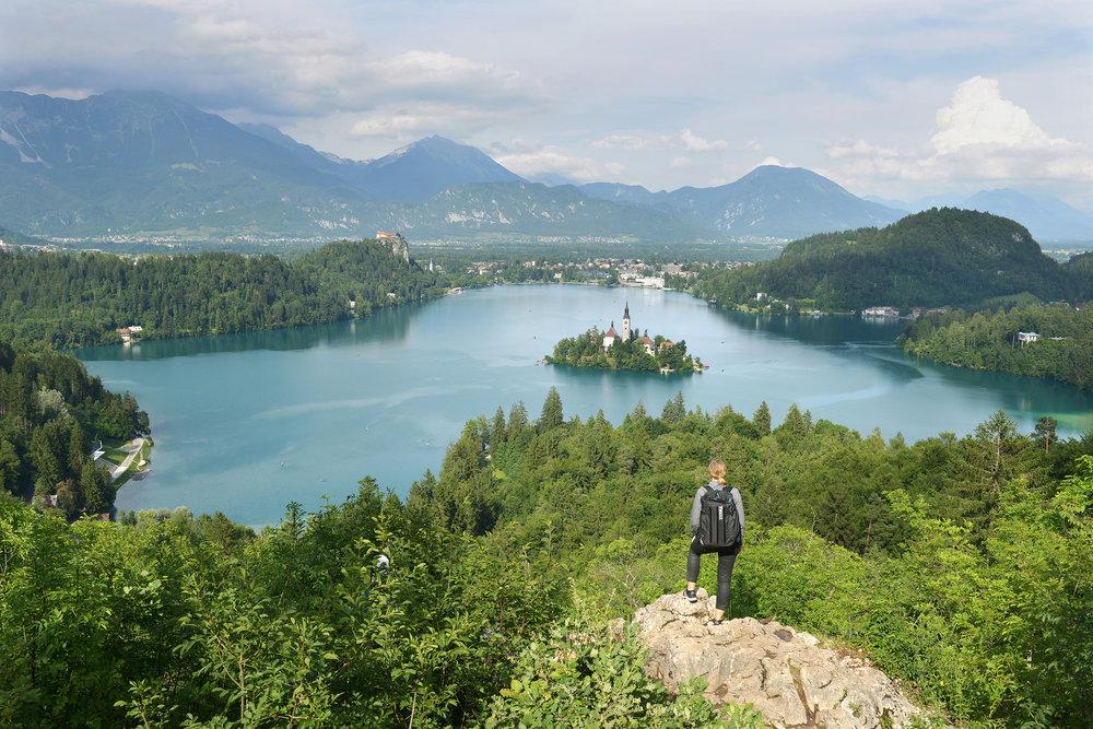 Slovenia opas