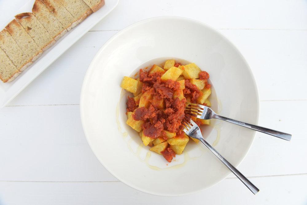 Menorca, ruoka