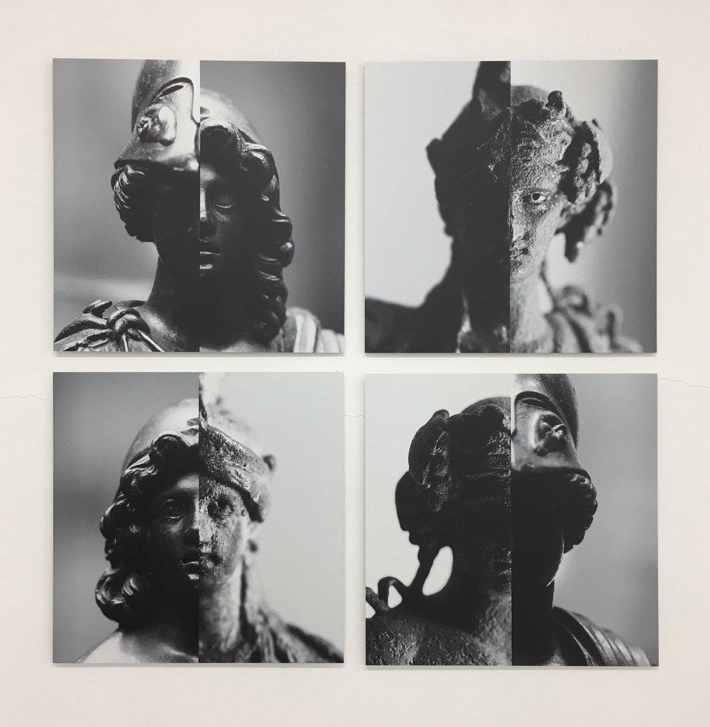 """AVENIR INSTITUTE, """"Athena-Dionysian Justice"""", 2018"""