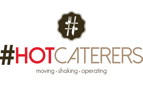#HotCaterers