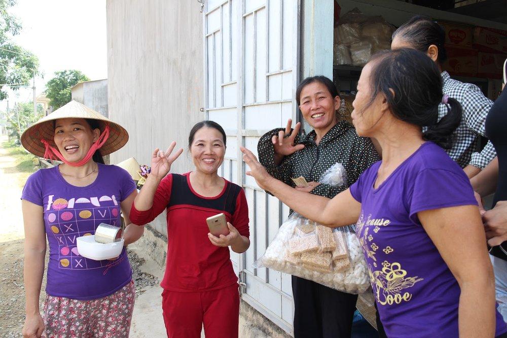 Quynh Ngoc , Northern Vietnam