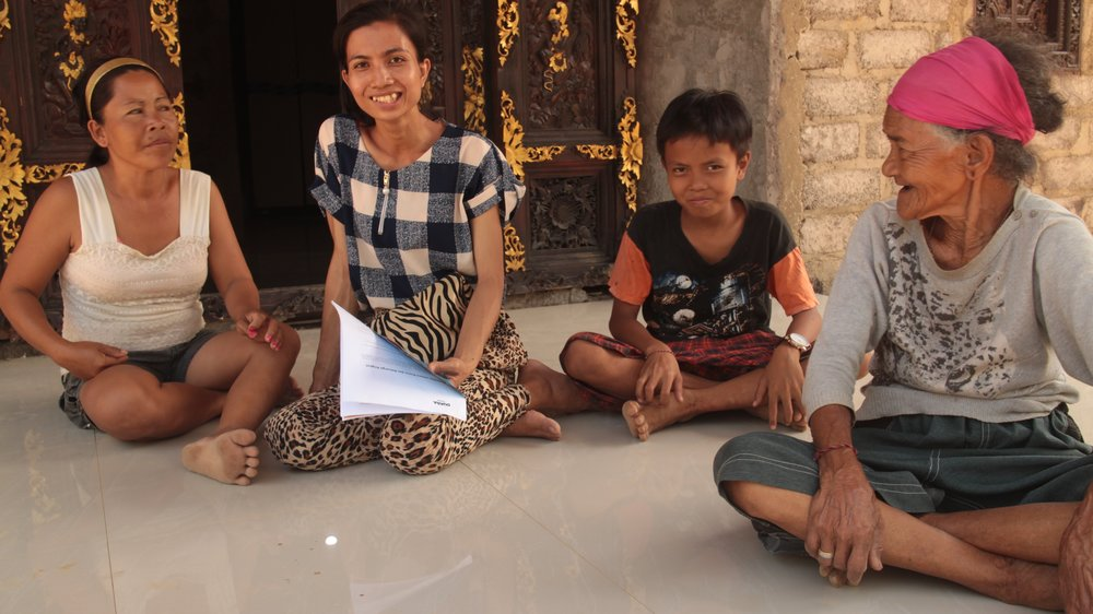 Northern Bali Authentic Local Life