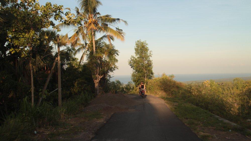 Bali Solo Female Traveller