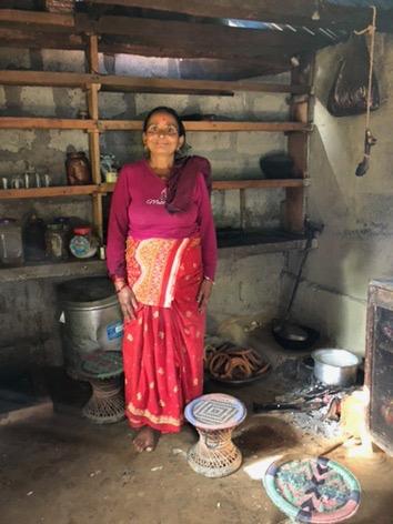 house 2 kitchen kaskikot nepal pokhara trekking annapurna sarangot.jpg