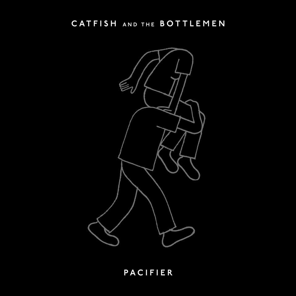 Catfish And The Bottlemen The Balcony Deadbeat Creative