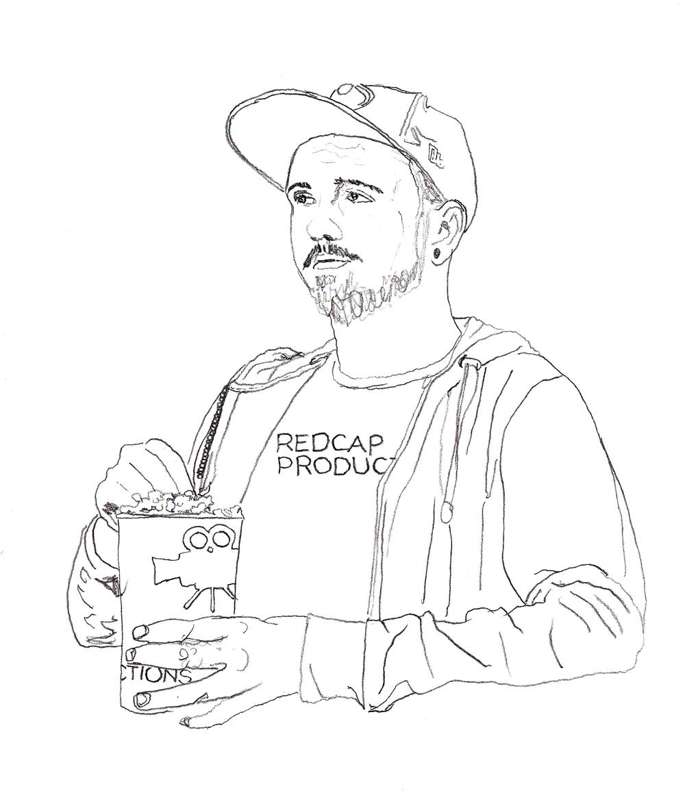 Redcap Productions : A Passion For Film — Deadbeat Creative Company