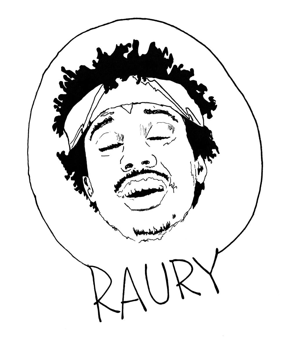 Raury