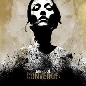 Converge - Jane Doe cover artwork