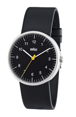 Dieter Rams designed Braun BN0171