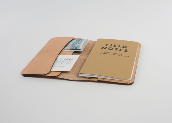Raw Traveller's Wallet