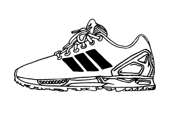 Good Shoes — ...